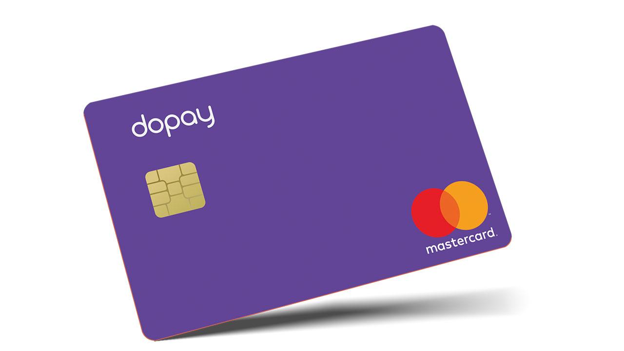 dopay_card_white
